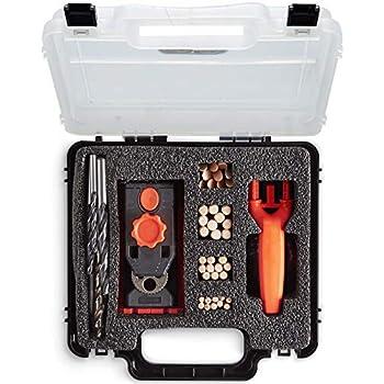 Wolfcraft 4645000 Coffret Dassemblage Amazonfr Bricolage