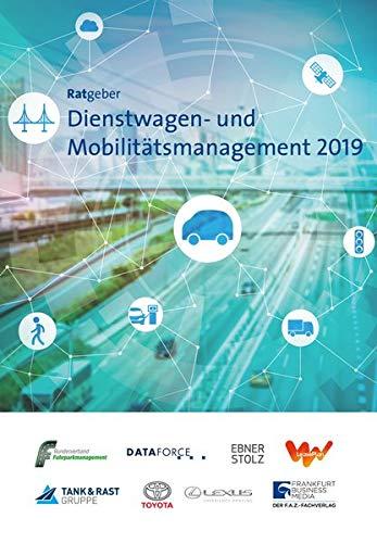 Ratgeber Dienstwagen- und Mobilitätsmanagement 2019