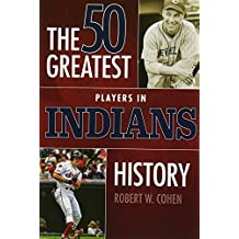 50 Greatest Players in Indians History