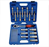 All4car WT-2160Weber-Tools Stoßdämpfer Demontageschlüssel