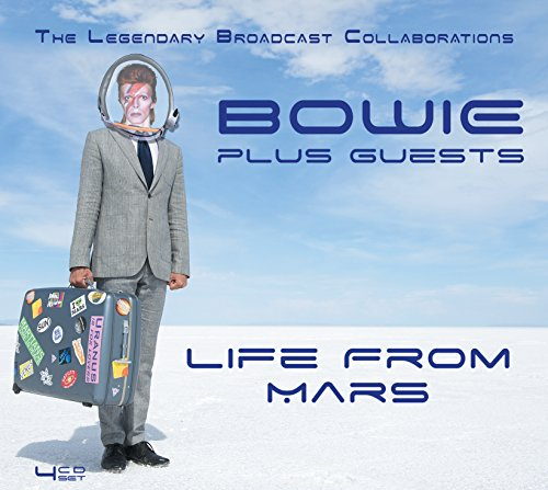 life-from-mars