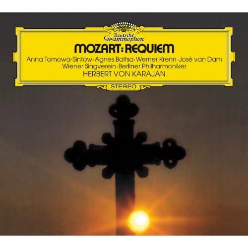 Mozart: Requiem In D Minor, K.626 - 3. Sequentia: Tuba mirum