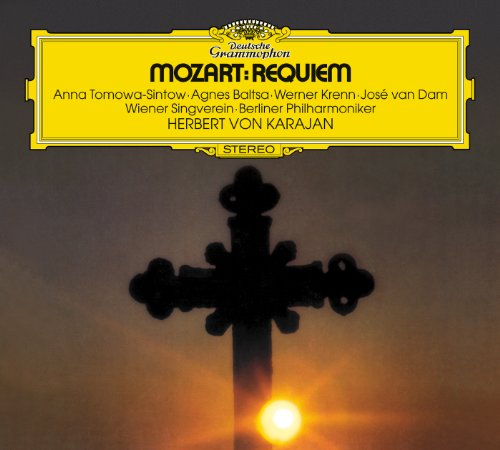 Mozart: Requiem; Coronation Mass