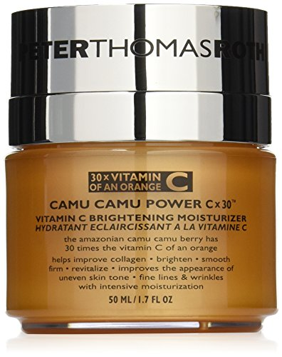 Peter Thomas Roth Pflege Gesicht Camu Camu Power C x 30 Vitamin C Brightening Moisture 50 ml