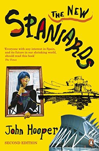 The New Spaniards por John Hooper