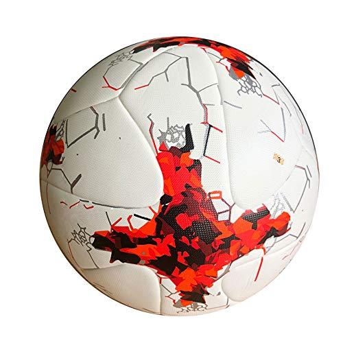 Tongxi Neue A ++ Material PU Fußball Offizielle Größe 5 Durable Fußball Outdoor Sport Trainingsbälle -