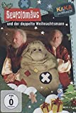 Beutolomäus und der doppelte Weihnachtsmann - Beutolomäus (Ki.Ka)
