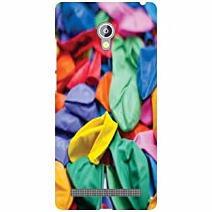 Asus Zenfone 6 A601CG Back cover - Blow Up Designer cases