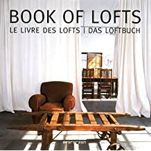 Book of Lofts (Architecture)