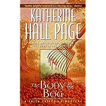 The Body in the Bog (Faith Fairchild Mysteries (Paperback))