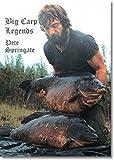 Big Carp Legends - Pete Springate