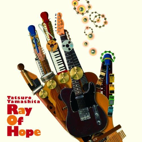 Ray Of Hope (初回限定盤)