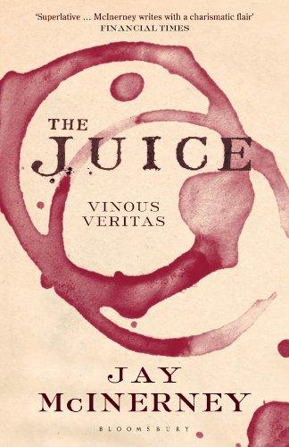 The Juice: Vinous...