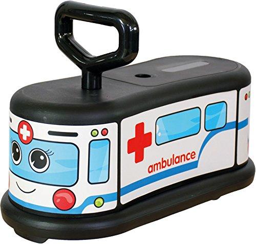 EDUPLAY 170353 Rutscher Krankenwagen Preisvergleich