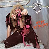 Twisted Sister: Stay Hungry [Black/Pink Vinyl] [Vinyl LP] (Vinyl)