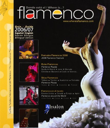 ¿Dónde está el flamenco? = Where is flamenco?