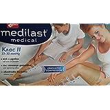 Medilast® médica elástica medias de compresión (longitud 7/8, tamaño L, clase II (23–32mmHg)