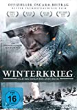 DVD Cover 'Winterkrieg