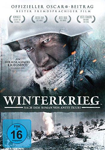 Winterkrieg Vesa-dvd