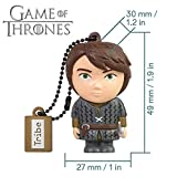 Clé USB 16 Go Arya - Mémoire Flash Drive Originale 2.0 Game of Thrones, Tribe FD032506