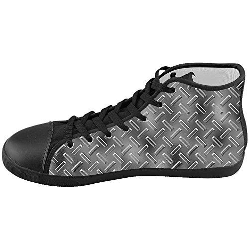 Dalliy Metal Kids Canvas shoes Schuhe Footwear Sneakers shoes Schuhe A