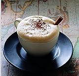 Swarish Classic Sleek Design Foamer for Caffe,Latte, Espresso, Cappuccino, Milkshakes, Lassi, Salad Dressing(Multicolour)