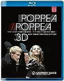 Poppea // Poppea (Theaterhaus Stuttgart, 2013) [Blu-ray 3D] [Alemania] [Blu-ray]