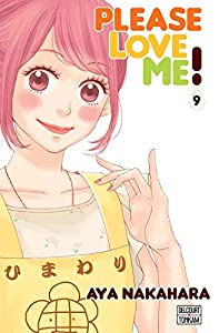 Please Love Me ! Edition simple Tome 9
