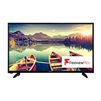 "Finlux 50"" Full HD Smart LED TV with Freeview Play (50-FFB-5522)"