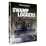 Swamp Loggers - Series 1: Collection 2