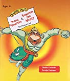 The Monkey God: Young Hanuman & Hanuman the Mighty (Karadi Tales)