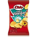 Chio Salt & Vinegar Chips, 175 g
