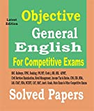 Objective General English For Competitive Exams 2019