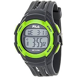 Unisex quartz wristwatch Fila 38-048-104