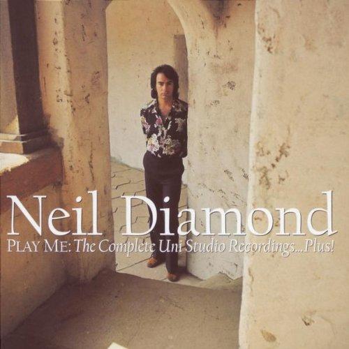 Play Me: the Complete Uni-Rec (Diamond Cd Neil)