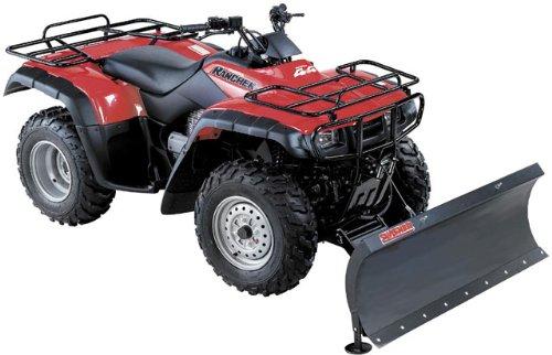 Schneeschild 50 Zoll ATV 127 cm Swisher Komplettset Quad ATV (Anbaugeräte Für Atv)