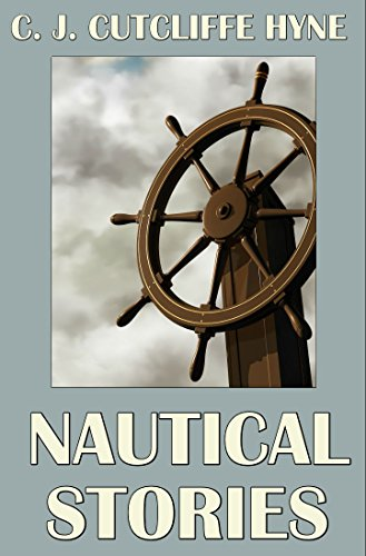 46 Nautical Short Stories: Short Stories Collection