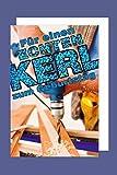 AvanCarte GmbH Geburtstag Hobby Männer Karte Grußkarte Foliendruck Handwerker Bohrer 16x11cm