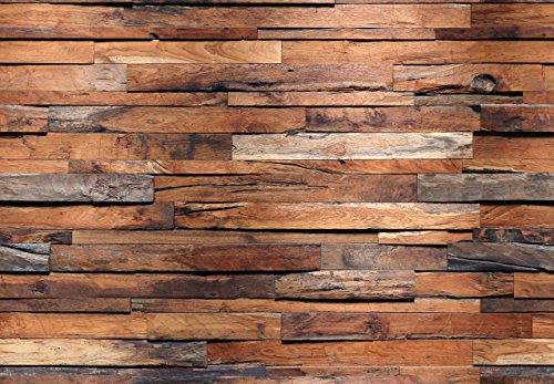 wtd-mantiburi-papier-peint-motif-wooden-wall-366-x-254-cm-en-bois-marron-impression-lambris-8-pieces