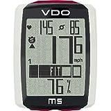 Vdo Geschwindigkeitsmesser Cuenta Km M5 Wl