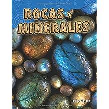 Rocas Y Minerales (Rocks and Minerals) (Spanish Version) (Grade 2) (Ciencias de ls Tierra y del Espacio / Science Readers: Content and Literacy)