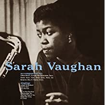 Sarah Vaughan [Vinyl LP]