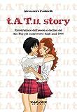 Image de t.A.T.u story