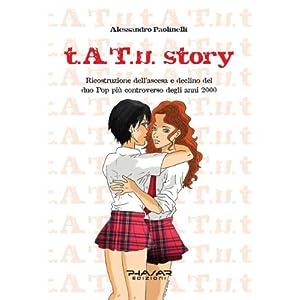 t.A.T.u story