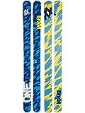 Herren Freeride Ski Völkl One 186 2017 Ski