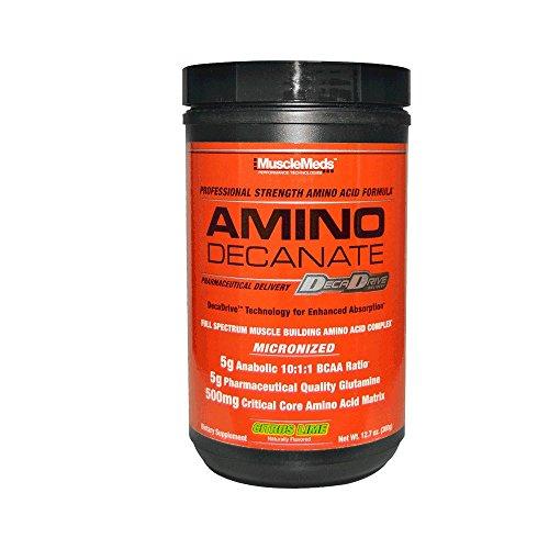 AMINO Decanate 12.7oz (360g) - 510vC7xwqlL