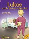 Lukas und die Monster unterm Bett: Klopf, klopf, klopf, ich helfe Dir
