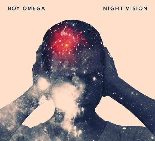 Night Vision by Boy Omega (2012-09-25) 25 Night Vision
