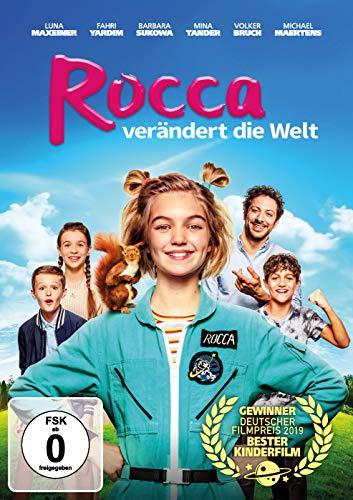 Rocca verändert die Welt