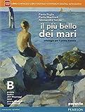 Il più bello dei mari. Vol. B. Didastore. Con e-book. Con espansione online. Per le Scuole superiori